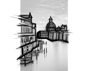 Venice Boceto