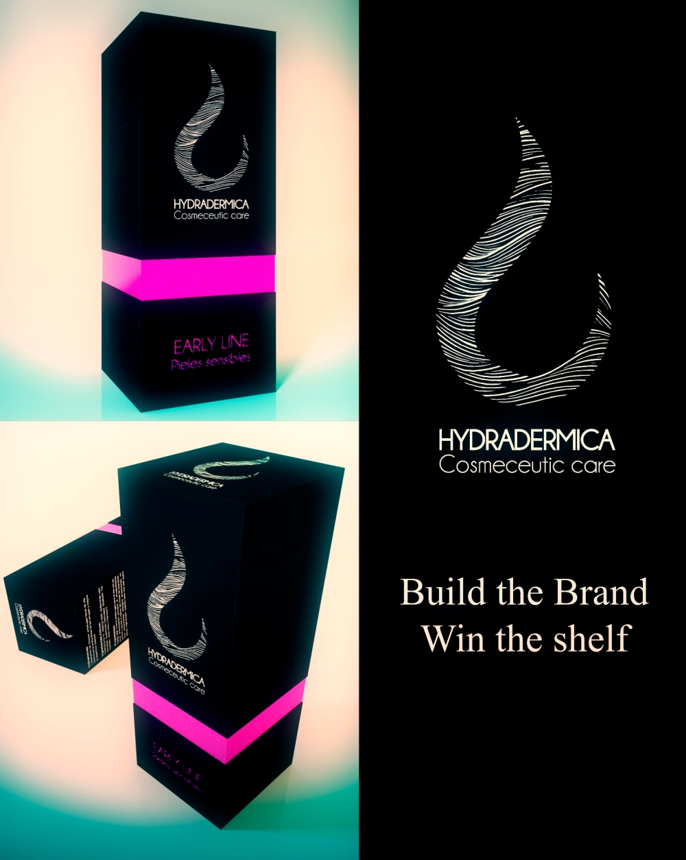 hydradermica-product