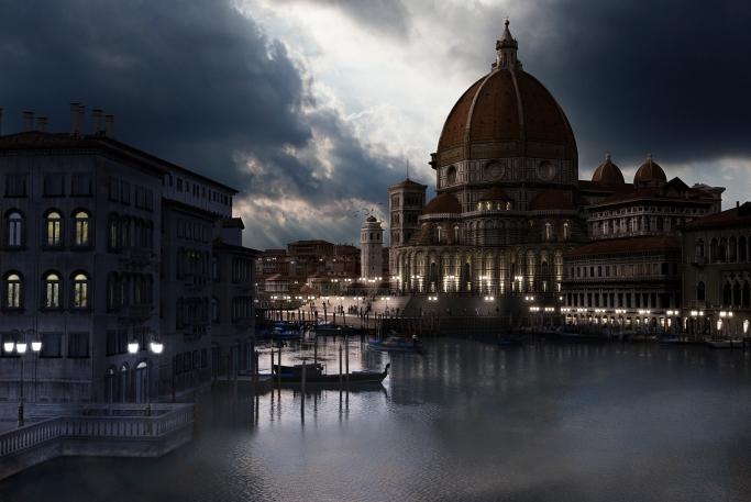 Venice Matte Paint